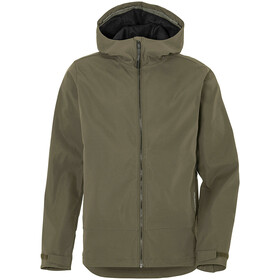 DIDRIKSONS Flynn Jacket Men, fog green